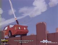 M.A.S.K. cartoon - Screenshot - The Golden Goddess 576