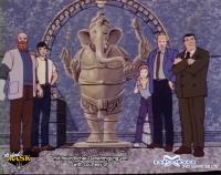 M.A.S.K. cartoon - Screenshot - The Golden Goddess 677