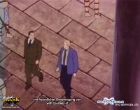 M.A.S.K. cartoon - Screenshot - The Golden Goddess 400