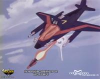 M.A.S.K. cartoon - Screenshot - The Golden Goddess 586