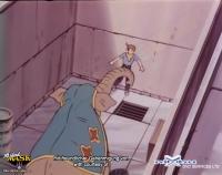 M.A.S.K. cartoon - Screenshot - The Golden Goddess 387