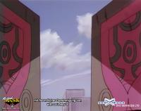 M.A.S.K. cartoon - Screenshot - The Golden Goddess 402