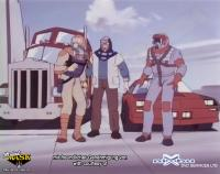 M.A.S.K. cartoon - Screenshot - The Golden Goddess 496