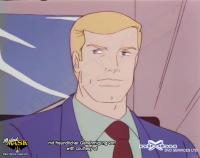 M.A.S.K. cartoon - Screenshot - The Golden Goddess 053
