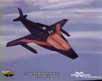 M.A.S.K. cartoon - Screenshot - The Golden Goddess 573