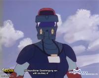 M.A.S.K. cartoon - Screenshot - The Golden Goddess 313