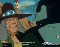 M.A.S.K. cartoon - Screenshot - The Star Chariot 082