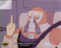 M.A.S.K. cartoon - Screenshot - The Golden Goddess 630