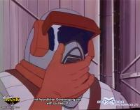 M.A.S.K. cartoon - Screenshot - The Golden Goddess 515