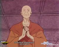 M.A.S.K. cartoon - Screenshot - The Golden Goddess 030