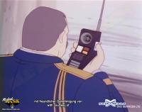 M.A.S.K. cartoon - Screenshot - The Golden Goddess 243