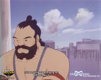 M.A.S.K. cartoon - Screenshot - The Golden Goddess 211
