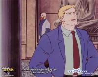 M.A.S.K. cartoon - Screenshot - The Golden Goddess 418