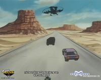 M.A.S.K. cartoon - Screenshot - The Star Chariot 587