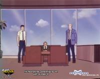 M.A.S.K. cartoon - Screenshot - The Golden Goddess 069