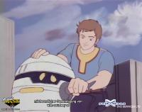 M.A.S.K. cartoon - Screenshot - The Golden Goddess 039