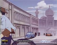 M.A.S.K. cartoon - Screenshot - The Golden Goddess 035