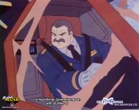 M.A.S.K. cartoon - Screenshot - The Golden Goddess 541