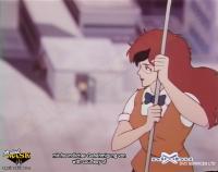 M.A.S.K. cartoon - Screenshot - The Golden Goddess 171