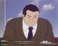 M.A.S.K. cartoon - Screenshot - The Golden Goddess 073