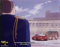 M.A.S.K. cartoon - Screenshot - The Golden Goddess 309