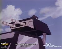 M.A.S.K. cartoon - Screenshot - The Golden Goddess 580