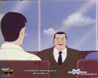 M.A.S.K. cartoon - Screenshot - The Golden Goddess 061