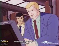 M.A.S.K. cartoon - Screenshot - The Golden Goddess 205