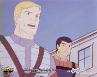 M.A.S.K. cartoon - Screenshot - The Golden Goddess 278