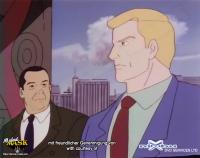 M.A.S.K. cartoon - Screenshot - The Golden Goddess 412
