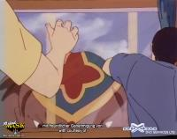 M.A.S.K. cartoon - Screenshot - The Golden Goddess 329