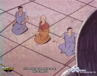 M.A.S.K. cartoon - Screenshot - The Golden Goddess 025