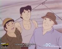 M.A.S.K. cartoon - Screenshot - The Golden Goddess 636