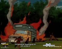 M.A.S.K. cartoon - Screenshot - The Star Chariot 426