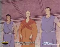 M.A.S.K. cartoon - Screenshot - The Golden Goddess 012