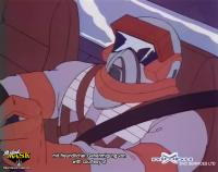 M.A.S.K. cartoon - Screenshot - The Golden Goddess 296