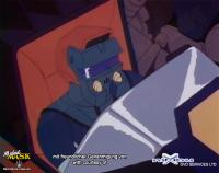 M.A.S.K. cartoon - Screenshot - The Golden Goddess 597