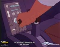 M.A.S.K. cartoon - Screenshot - The Golden Goddess 612