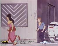 M.A.S.K. cartoon - Screenshot - The Golden Goddess 390