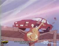 M.A.S.K. cartoon - Screenshot - The Golden Goddess 584