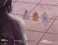 M.A.S.K. cartoon - Screenshot - The Golden Goddess 015