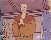 M.A.S.K. cartoon - Screenshot - The Golden Goddess 013