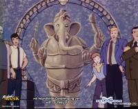 M.A.S.K. cartoon - Screenshot - The Golden Goddess 676