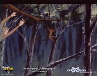M.A.S.K. cartoon - Screenshot - The Golden Goddess 004