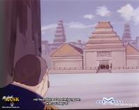 M.A.S.K. cartoon - Screenshot - The Golden Goddess 240
