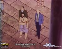 M.A.S.K. cartoon - Screenshot - The Golden Goddess 399