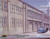 M.A.S.K. cartoon - Screenshot - The Golden Goddess 033