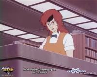 M.A.S.K. cartoon - Screenshot - The Golden Goddess 125