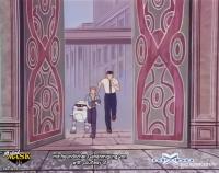 M.A.S.K. cartoon - Screenshot - The Golden Goddess 429