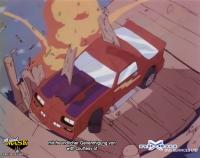 M.A.S.K. cartoon - Screenshot - The Golden Goddess 588